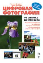 Цифровая фотография: от снимка до плаката